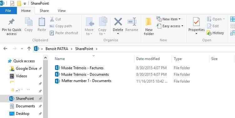 comment sauvgarder un email en pdf