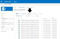 Save and share important emails with Sharepoint, Office 365 and KMailAssistant
